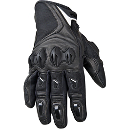 Speed & Strength Trial By Fire Gloves - EVS Silverstone Gloves