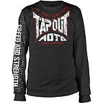 Speed & Strength Tapout Moto Long Sleeve T-Shirt - SPEED-AND-STRENGTH-2 Speed and Strength Dirt Bike