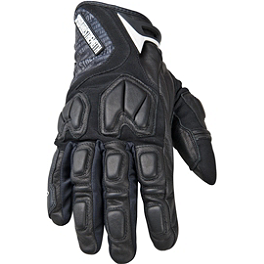 Speed & Strength Tough As Nails Gloves - Cortech GX Air 3 Gloves