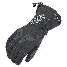 Speed & Strength Urge Overkill Gloves - Speed & Strength Urge Overkill Boots