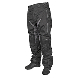 Speed & Strength Urge Overkill Textile Pants - Dainese Edimburgo Waterproof Reflective Pants