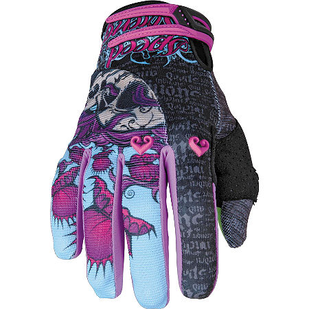 Speed & Strength Women's Wicked Garden Gloves - Main
