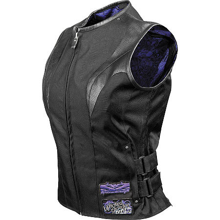 Speed & Strength Women's Wicked Garden Vest - Main
