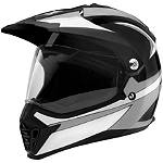 Sparx Nexxus Helmet - Octane - Sparx Helmets Dirt Bike Riding Gear
