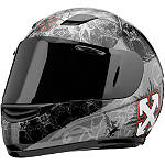 Sparx S-07 Helmet - Nemesis - Sparx Helmets Dirt Bike Helmets and Accessories
