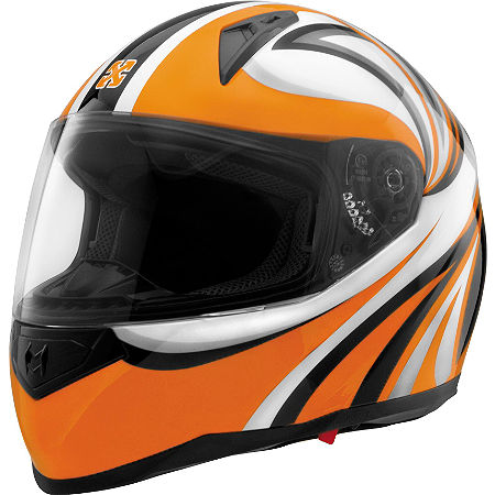 Sparx Tracker Helmet - Stiletto - Main
