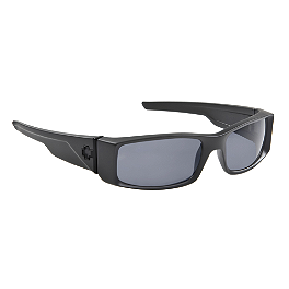 Spy Hielo Sunglasses - 2000 Honda CR500 ASV C6 Clutch Lever