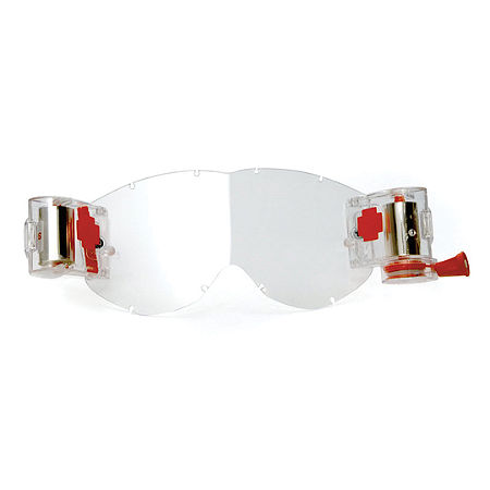 Spy Klutch/Whip/Targa 3 Clear View System - Main