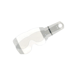 Spy Klutch Laminated Tear-Offs - 14 Pack - 2013 Spy Klutch Kevin Windham Signature Goggles