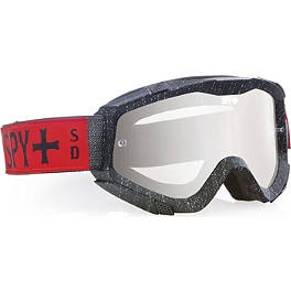 2014 Spy Klutch Goggles - 2013 Spy Klutch Jeremy McGrath Signature Goggles