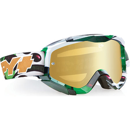 2013 Spy Klutch Jeremy McGrath Signature Goggles - Main