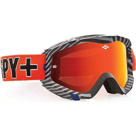 2013 Spy Klutch Kevin Windham Signature Goggles - Main