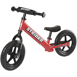 Strider ST-4 No-Pedal Balance Bike - Strider ST-4 No-Pedal Balance Bike - KTM Graphics