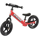 Strider ST-4 No-Pedal Balance Bike - DIRT-BIKE-FEATURED Utility ATV Gifts
