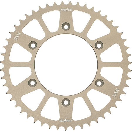 Sunstar Aluminum Rear Sprocket - Main