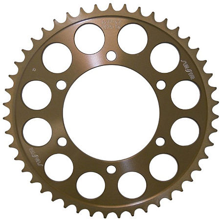 Sunstar Aluminum Rear Sprocket 520 - Main