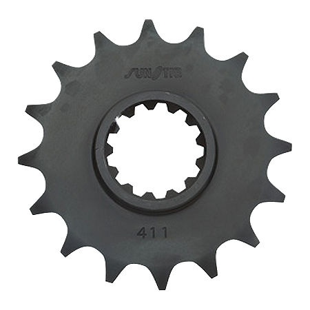 Sunstar Front Sprocket 530 - Main