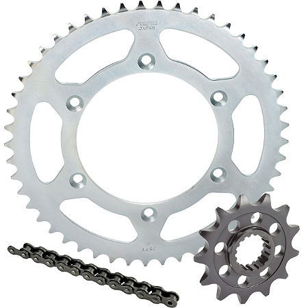 Sunstar HDN Chain & Steel Sprocket Combo - Main