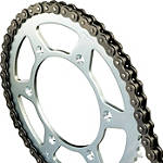 Chain on Sprocket