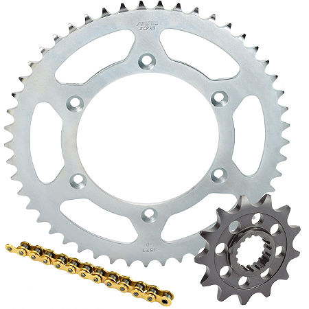 Sunstar Chain & Steel Sprocket Combo - Main