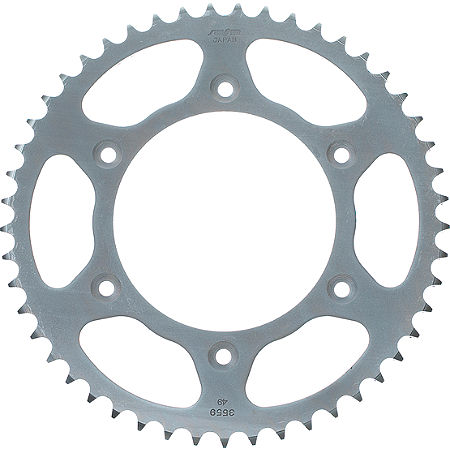 Sunstar Steel Rear Sprocket - Main