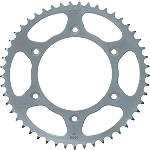 Sunstar Steel Rear Sprocket - Dirt Bike Drive