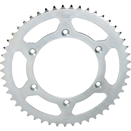 Sunstar Steel Rear Sprocket 520 - Sunstar Aluminum Rear Sprocket 520