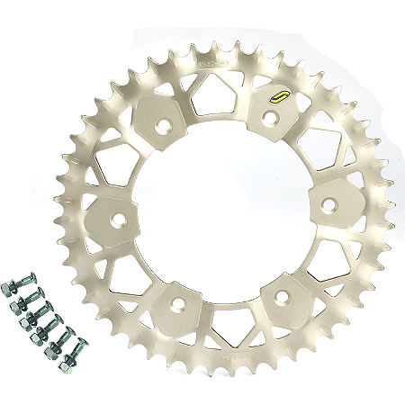 Sunstar Works-Z Rear Sprocket - Main