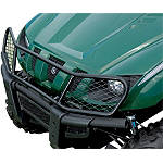 Yamaha Genuine OEM Front Brush Guard - Utility ATV Grills