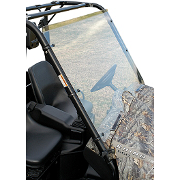 Yamaha Genuine OEM Windshield - Moose Multi Windshield