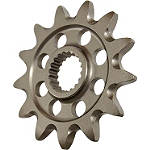 Supersprox Front Sprocket - Dirt Bike Parts And Accessories