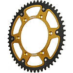 Supersprox Stealth Rear Sprocket - Dirt Bike Drive Parts