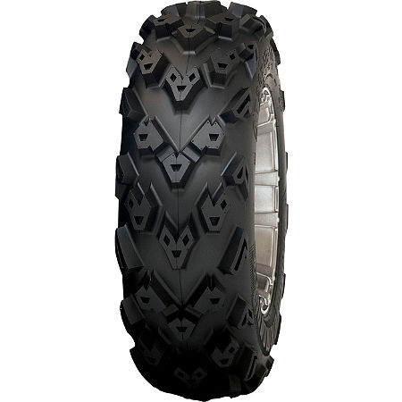 STI Black Diamond Radial XTR Tire - 26x10-12 - Main