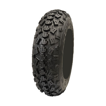 STI Tech-4 MX Tire - 20x6-10 - Main