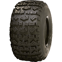 STI Tech-4 XC Tire - 20x11-9 - 2001 Polaris SCRAMBLER 500 4X4 STI Slasher Complete Axle - Front Left/Right