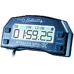 Starlane Stealth GPS 3X Lap Timer With Track Mapping -  Motorcycle Electronic Accessories
