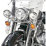 Yamaha Star Accessories Replacement Light Bulb - Passing Lamps - Yamaha Cruiser Lighting