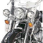 Yamaha Star Accessories Replacement Halogen Bulb - Yamaha Cruiser Lighting