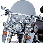 Yamaha Star Accessories Road Star Windshield Mounting Hardware - Yamaha Star Accessories Cruiser Wind Shield Hardware