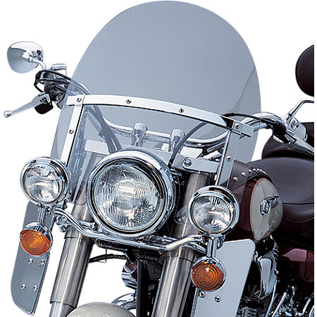 Yamaha Star Accessories Road Star Windshield - Main