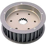 Yamaha Star Accessories Billet Drive Pulley - 32 Tooth -  Cruiser Drive Train