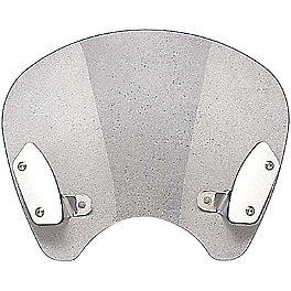 Yamaha Star Accessories Boulevard Windshield - Hopnel Single Windshield Pouch