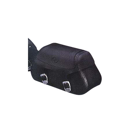 Yamaha Star Accessories Silverado Saddlebags - Main