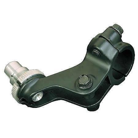 Sunline Die Cast Clutch Perch - Black - Main