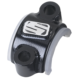 Sunline Rotator Clamp - Sunline SL-4 Short Brake Lever - Black