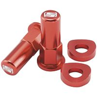 Sunline Rim Lock Tower Nut Kit