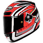 Suomy Apex Helmet - Fabrizio - Full Face Motorcycle Helmets