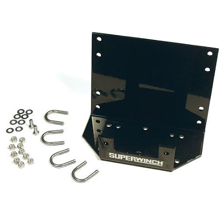Superwinch Mounting Kit - Main