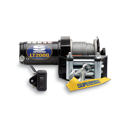 Superwinch LT2000 Winch - Main