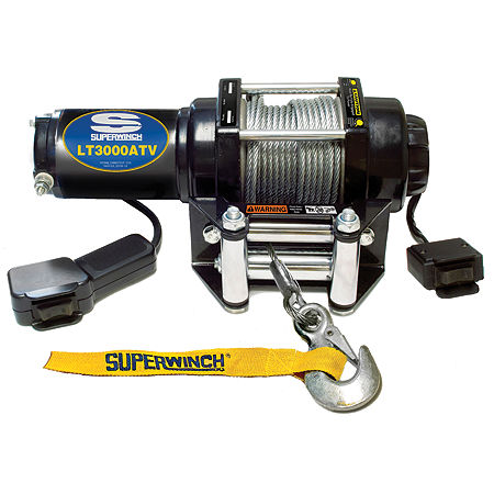 Superwinch LT3000 Winch - Main